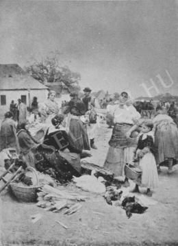 Deák Ébner, Lajos - Poultry Fair