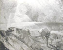 Egry, József - Clearing Up (1931)
