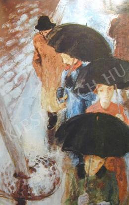 Szőnyi, István - Rain (1939)