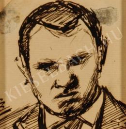 Hatvany Ferenc - Önarckép