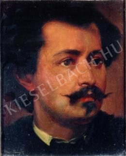 Kampis János - Madarász Viktor