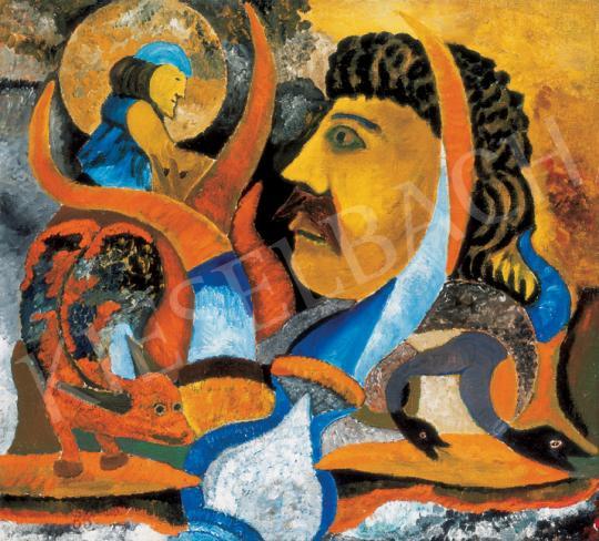 Balázs János - Álom | 26. Aukció aukció / 99 tétel