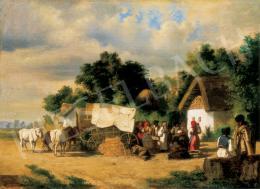 Szemlér Mihály - Magyarország, 1857
