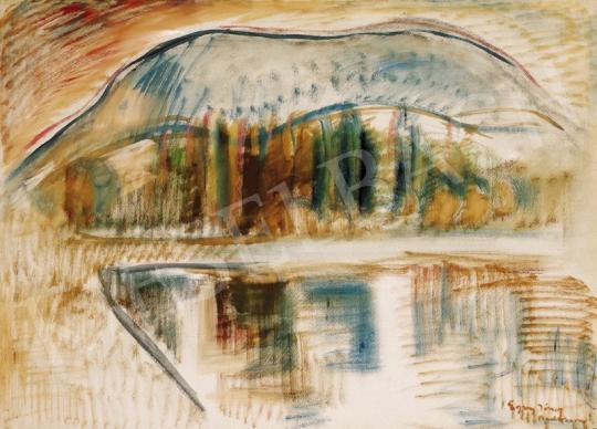 Egry József - Badacsony | 23. Aukció aukció / 15 tétel