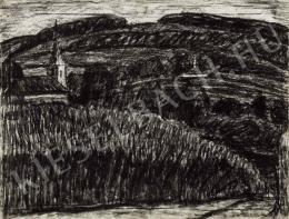 Nagy István - Falu, 1927 körül