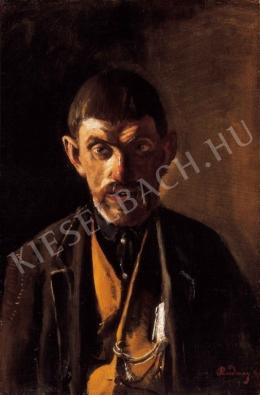 Rudnay Gyula - Együgyű, 1919