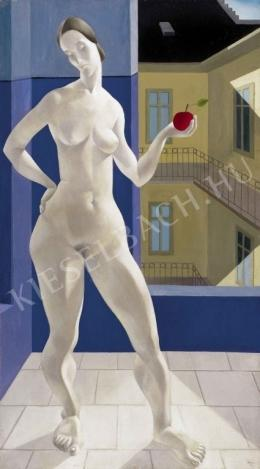 Duray, Tibor - Eve, 1935