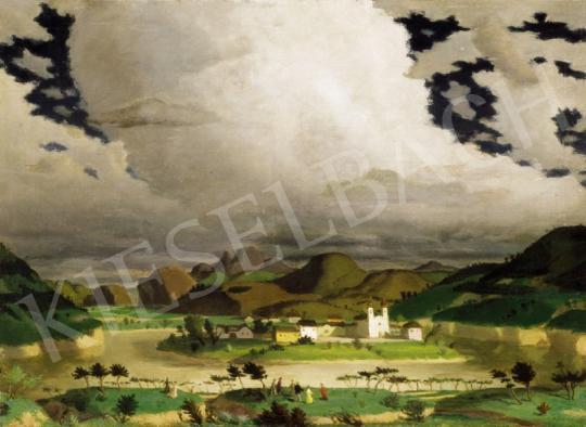 Fényes Adolf - Mesetáj | 23. Aukció aukció / 23 tétel