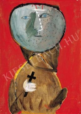 Anna Margit - Savonarola, 1947