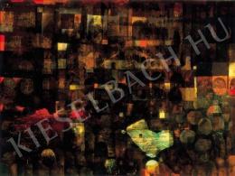 Gyarmathy Tihamér - Régi objektumok és építmények, 1964 (2016-04-06)
