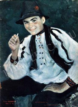 Glatz, Oszkár - Let Us Smoke