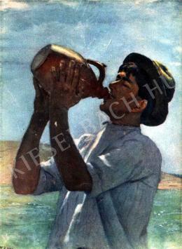Kunffy Lajos - Napsütött víz az italom...