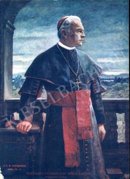 Kunwald Cézár - Prohászka Ottokár