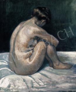 Kernstok, Károly - Model