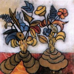Balázs János - Virágok