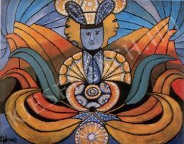 Balázs János - Buddha