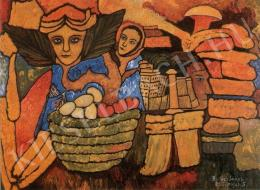 Balázs János - Emlékek (1975)
