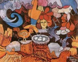 Balázs János - Misztikum (1975)