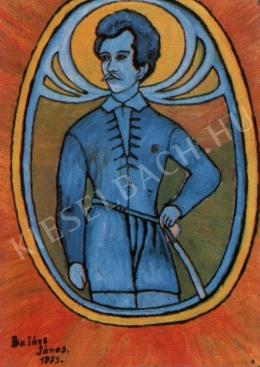 Balázs János - Petőfi Sándor (1975)