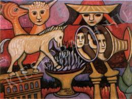 Balázs János - Életsors (1975)
