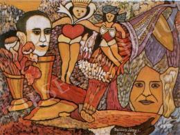 Balázs János - Életem (1975)
