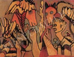 Balázs János - Történetek lovakról