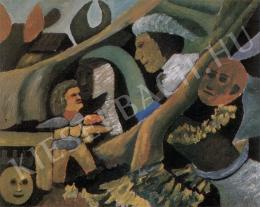 Balázs János - Szembenézve (1971)