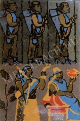 Balázs János - Egyiptom I.