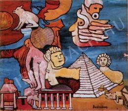 Balázs János - Egyiptom csodái (1973)