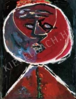 Anna Margit - Fej (1947)