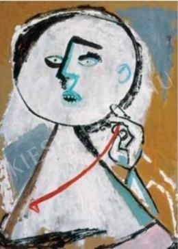 Anna Margit - Párka, 1947