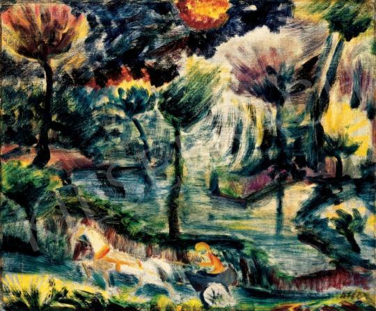 Klie Zoltán - Mese, 1920-as évek második fele | 28. Aukció aukció / 15 tétel