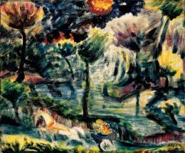Klie Zoltán - Mese, 1920-as évek második fele