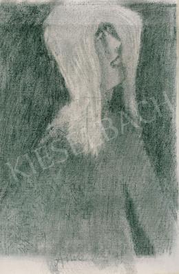 Anna Margit - Ofélia