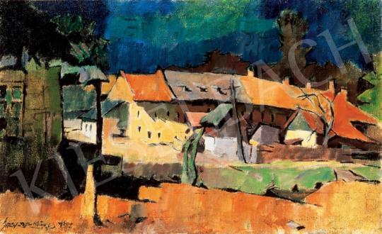 Nagy Oszkár - Nagybánya | 28. Aukció aukció / 199 tétel