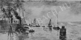Katona, Nándor - Dutch Harbour