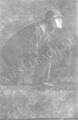 Mednyánszky László - Lesben