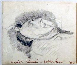 Bálint Endre - Osváth Kálmán