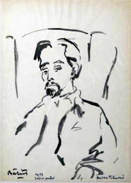 Bálint Endre - Duray Tibor