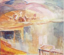 Egry József - Badacsony, 1937