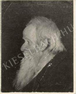 Rudnay, Gyula - Old Man