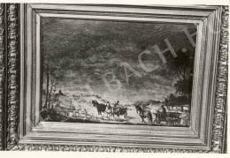 Rudnay, Gyula - Carts