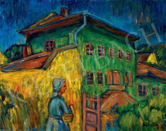 Kmetty János - Szentendre   29. Aukció aukció / 15 tétel