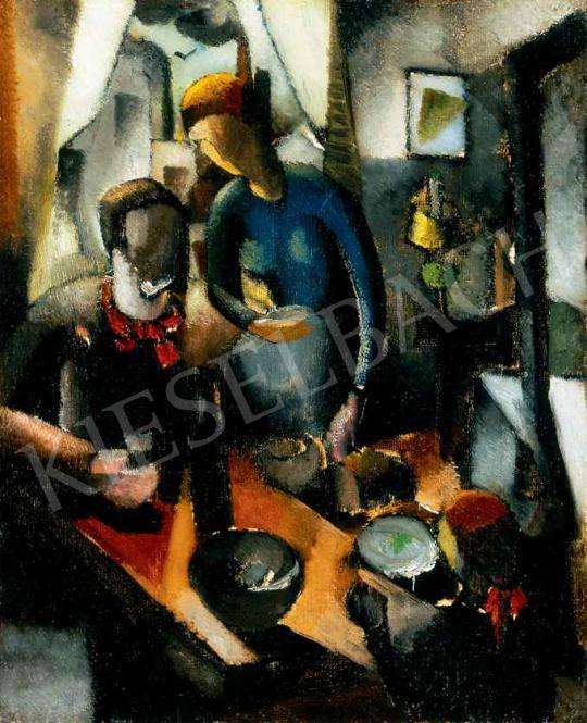 Réth Alfréd - Család | 29. Aukció aukció / 50 tétel