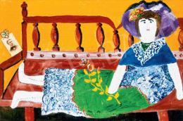 Anna Margit - Egyszervolt szerelem
