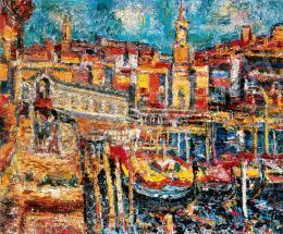 Vén, Emil - Venice
