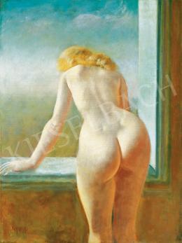 Molnár C., Pál - Blonde