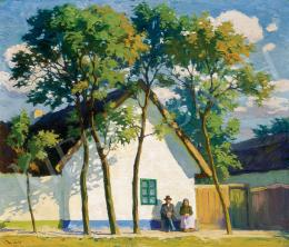 Nyilasy, Sándor - Sunday Afternoon