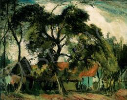 Rudnay, Gyula - Landscape