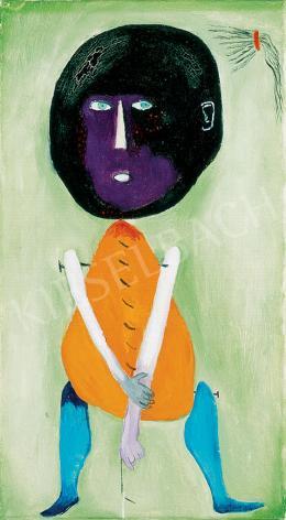 Anna Margit - Bábu (1969)